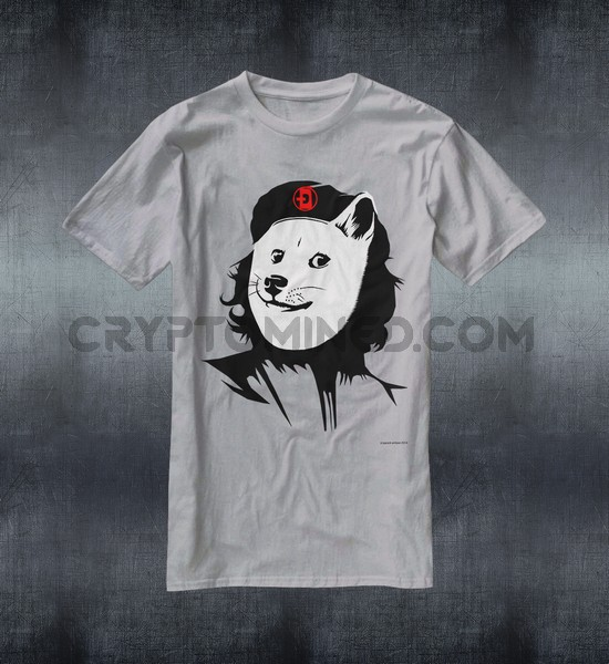 Che Doge T-Shirt