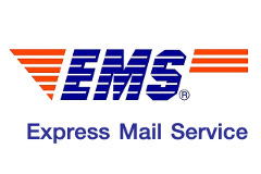EMS Express Mail Shipping