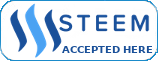 Steem Accepted Here