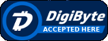 Digibyte Accepted Here