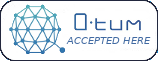 Qtum Accepted Here